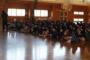 上長飯小学校ボランティア_191204_0296