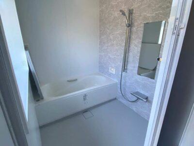 浴室リフォームのご紹介