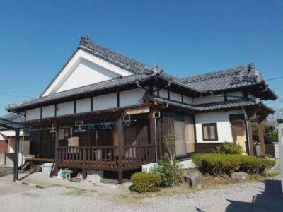 宮崎県串間市西方 H様邸